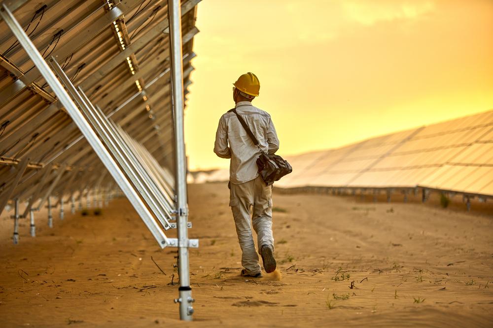 Impiantistica fotovoltaica : perché investire nelle energie rinnovabili